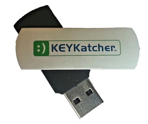 KEYKatcher Professional - USB Drive - Click Image to Close