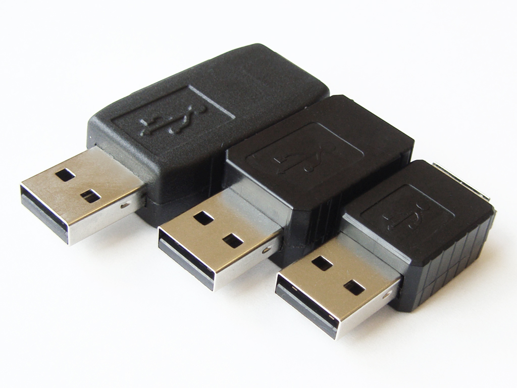 KeyLlama Micro WiFi USB Keylogger - Click Image to Close